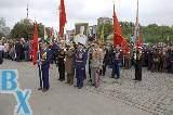 Праздничный парад на пл. Свободы часть 2