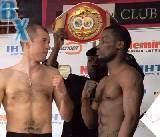 Харьков ждет победы своего боксера