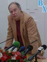 Владимир Конкин в Харькове
