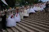 Парад невест в Харькове