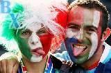 ЕВРО-2008: ЛИЦА болельщиков