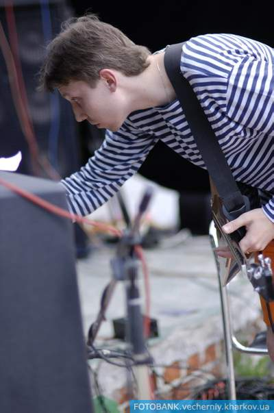 Праздник музыки в Харькове
