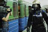 """Пожар"" в метро"