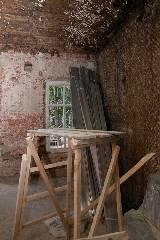 Дом музея Гризодубовых: реставрация на завершающем этапе