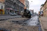 Ремонт дороги на ул. Полтавский шлях