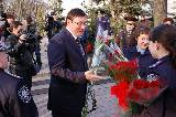 Юрий Луценко посетил Харьков