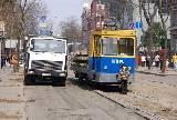 Пушкинская: вернется ли сюда трамвай?