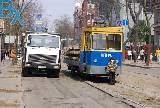 Улица Пушкинская: вернется ли сюда трамвай?