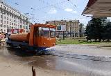 В Харьков возвращается жара.