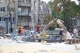 Реконструкия площади Архитектора