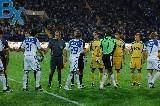 Металлист - Динамо 0-1 (фотоотчет)