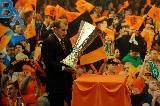 В Харьков приехал кубок УЕФА по футболу