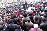 Забастовка Горэлектротранс