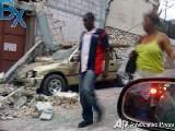Землетрясение на Гаити: столица в руинах, тысячи пострадавших