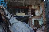 В центре Харькова обрушилось здание