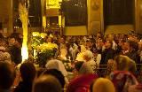 Пасхальная служба в Благовещенском соборе