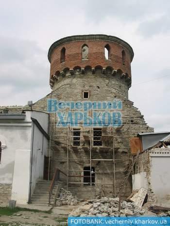 Каменец-Подольский