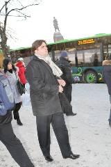 С «Брабуса» - на троллейбус: есть с чем сравнить