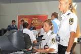 Это стало возможным благодаря внедрению системы, которая позволяет получить данные о пассажире еще до его прибытия в аэропорт.