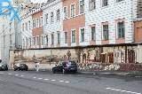 Художники украсили ул. Университетскую и станцию канатной дороги