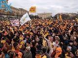 Харьковские майданы семь лет назад: как это было