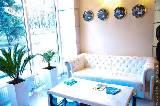 В Харькове открылся отель с центром дельфинотерапии