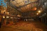 В харьковской филармонии показали органный зал