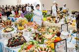 В Харькове состоялся конкурс школьных поваров