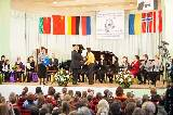 В Харькове состоялся Международный конкурс юных пианистов Владимира Крайнева