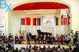 В Харькове состоялся конкурс пианистов Владимира Крайнева