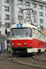 Харьковский трамвай: что на линиях и что в депо