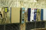 В харьковское метро теперь можно попасть по талончику
