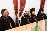 В Харьков приехал Патриарх Украинской Греко-Католической Церкви