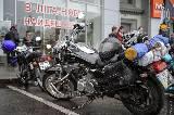 В Харькове стартовал международный байк-фестиваль