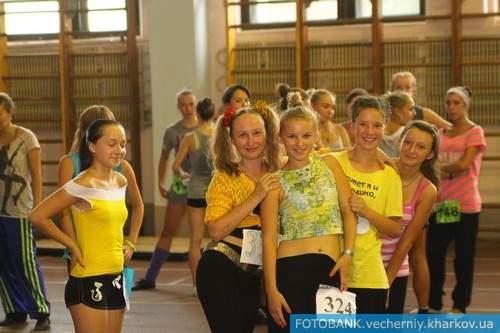 Как харьковчане готовятся к Майдансу-2012