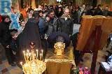 В Харькове частица мощей св. Николая