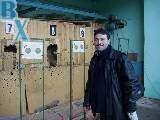Газета «Вечерний Харьков» заняла 2-е место в соревнованиях по стрельбе