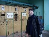 Команда газеты «Вечерний Харьков» заняла 2-е место в соревнованиях по стрельбе