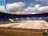 Состояние стадиона, на котором пройдёт матч между «Металлистом» и «Арсеналом»