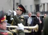 Встреча Президента Украины Виктора Ющенко и Президента Соединенных Штатов Америки Джорджа Буша