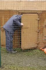 Конфликт на детской площадке на Салтовке