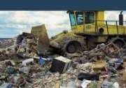 Украина превращается в свалку мусора