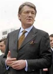 Ющенко скоро расскажет о своем здоровье