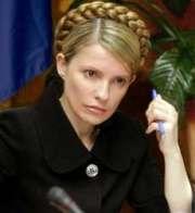 Тимошенко говорит, что не злоупотребляла властью