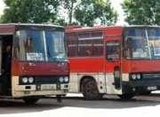 Билеты на автобусы подорожали на 50%