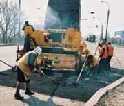 На локальные ремонты улиц – 3 млн. грн.