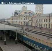 Весной в Харькове откроется новый пригородный вокзал
