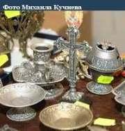 Подарки к Пасхе от православного мира