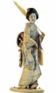 Харьковчане первыми приоткрыли секрет японского искусства