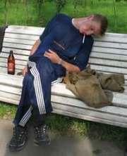 Если во сне преследует бутылка – пора обращаться к врачу